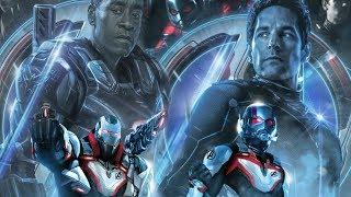 HUGE Avengers Endgame LEAK Confirms Theory & Possible FAKE SCENE