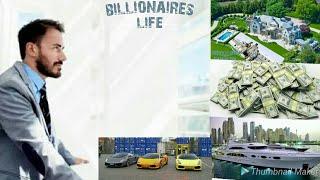 billionaires lifestyle motivation.rich people lifestyle.billionaires motivation