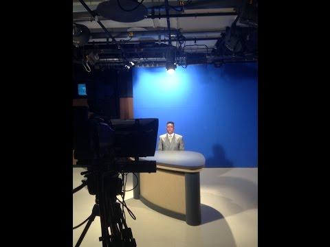 WKEJ News Broadcast #1
