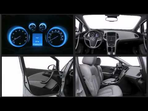 2016 Buick Verano Video