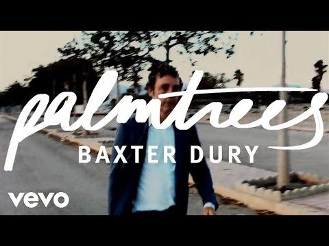 Miniatura del vídeo Baxter Dury - Palm Trees