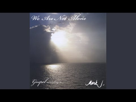 We Are Not Alone, God Is With Us