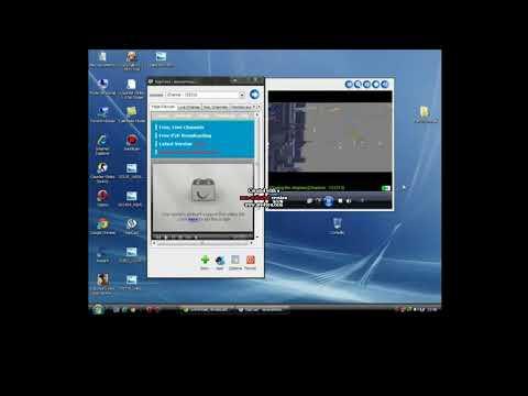 شاهد جميع المبارايات بجودات عالية عن طريق برنامج sopcast