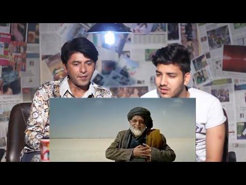 Pakistanis React To | Aman Ki Asha | an Indo-Pak Peace Project | Reaction Express