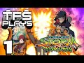 TFS Plays: Naruto Shippuden: Ultimate Ninja S
