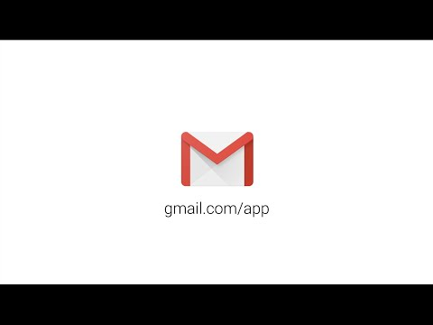 The Gmail app for Android
