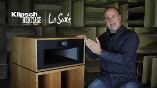 Beyond the Specs: Klipsch La Scala AL5