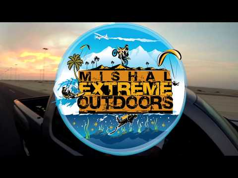 Extreme Outdoors Sports from Saudi Arabia HD