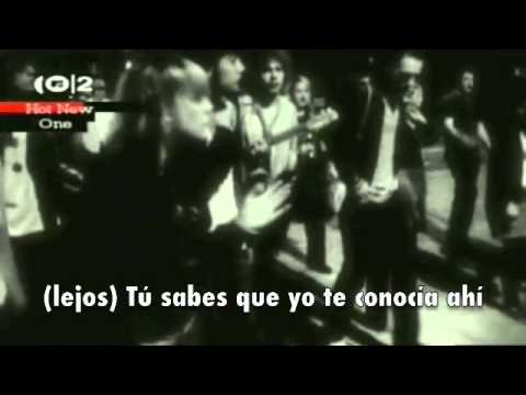 Pete Doherty Ft. Littl'ans - Their Way - Subtítulos en Español