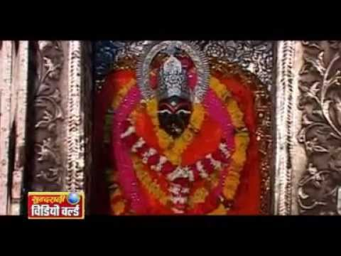 Chhattisgarhi Devotional Song - Sharda Maa - Maa Sharda Bhawani - Rakesh Tiwari video