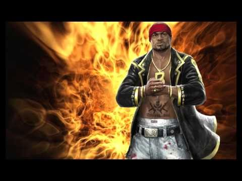 Dead Island Sam B: Who Do You Voodoo, Bitch + Lyrics video