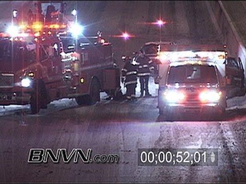 1/27/2004 Snow Emergency Video