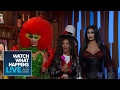 Alyssa Edwards, Tatianna, And Shangela Compete In 'Lip Sync For Your Wife' - RHONJ - WWHL