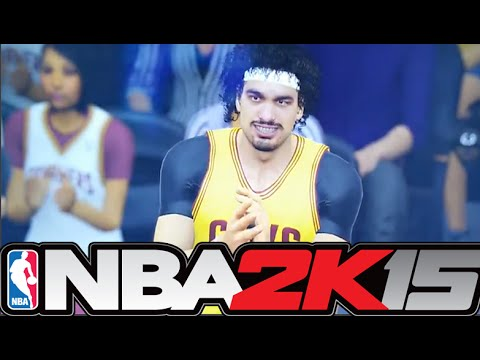 NBA 2K15 - Los Angeles Lakers Vs. Cleveland Cavaliers Next Gen Gameplay