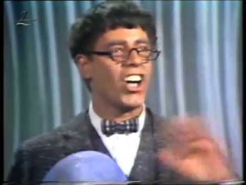 JERRY LEWIS SHOW EP. 15 - 9-01-1968