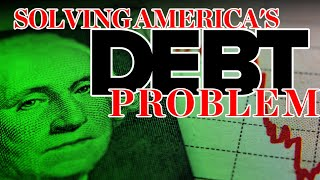 Fannie Mae Chief Economist: What are we doing about debt?