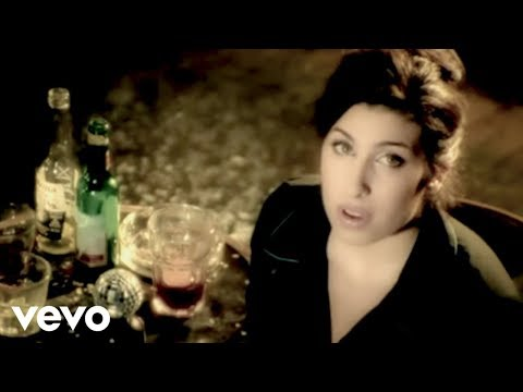 Amy Winehouse - Take The Box