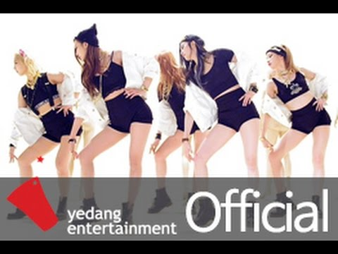 [EXID(이엑스아이디)] 아예 (Ah Yeah) Music Video [Official MV]