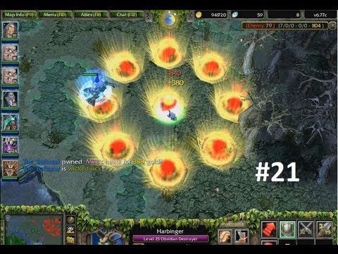 DotA - Tips and Tricks part 21