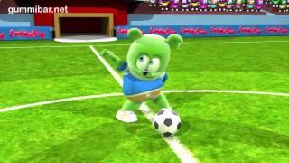 Gummibar - Football Song