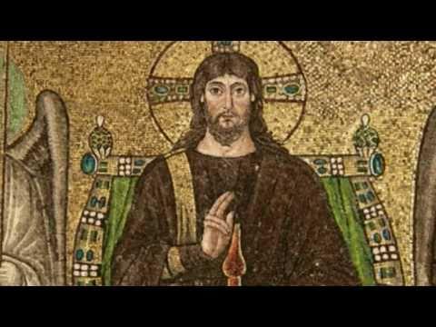 Gregorian Chant - Laetentur caeli