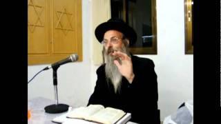 הרב אליהו גודלבסקי - ליקוטי הלכות - שיעור מלא