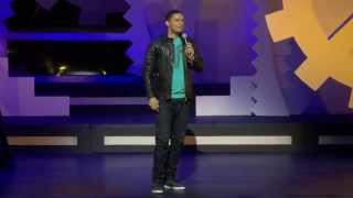 Trevor Noah: It's My Culture - Oscar Pistorius