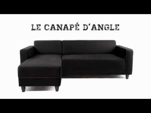 Best Of Cdiscount : le canapé FIRR