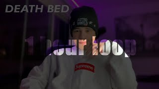 Download lagu Powfu - death bed (Christian Lalama Remix) 1 HOUR LOOP!!