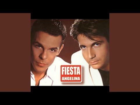 Angelina (e.l. latino radio edit)