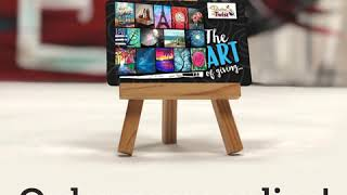 Painting with a Twist: The Easiest Way to Gift Fun!