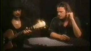 Ritchie Blackmore & Doogie White acoustic