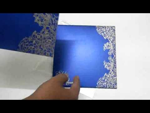 Indian Wedding Cards Online | The Wedding Cards