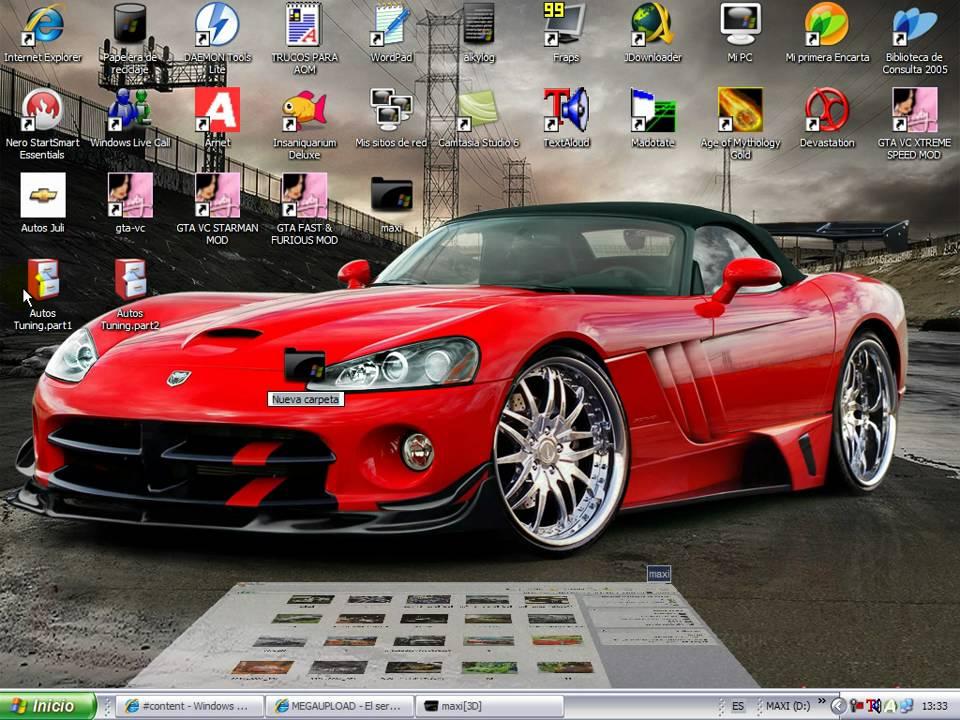 Los mejores autos tuning, al piso, de todo un poco. 2012 - Autos y 53