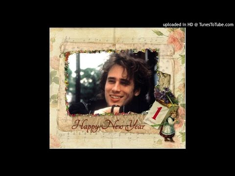 Jeff Buckley - Auld Lang Syne