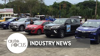 15th Staging of Toyota Roadtrek Explores Palawan | Industry News