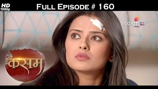 Kasam - 12th October 2016 - कसम - Full Episode (HD)