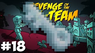 Minecraft: THE KEY TO EVERYTHING? - Revenge of the C-Team Ep. 18
