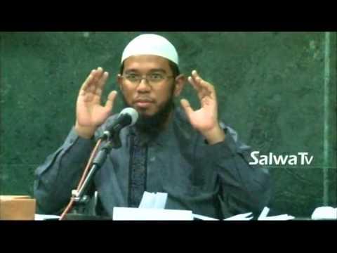 Adab Dan Akhlak Mulia - Bag 1 Soal Jawab Ustadz Muhammad Nuzul Dzikry,Lc
