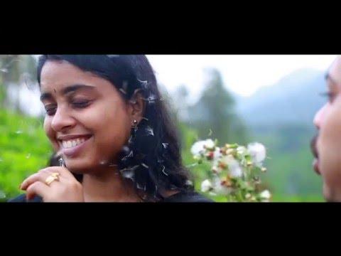 Kerala Post Wedding Shoot Ajith + Divyaa