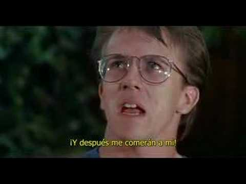 Troll 2 - Worst Acting Ever - Oh my god ! - YouTube