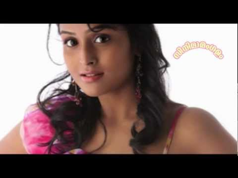 Remya Nambeeshan about Lip Lock Kiss