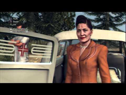 Посмотреть ролик - Прохождение LA Noire - Дело #7 (коммент от alexander.pla