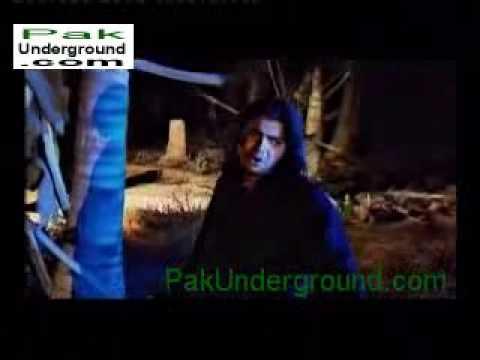 Aik Bar Kaho tum mere hau- Ahmed Jahanzeb