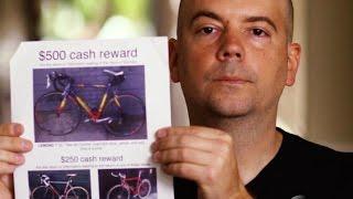 Inside San Francisco's Bike Theft Epidemic   20/20   ABC News