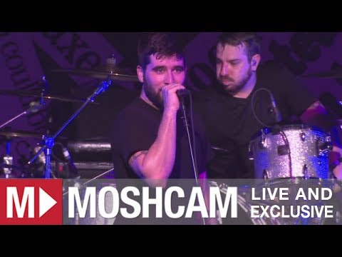Alexisonfire - Accept Crime (Live @ Sydney, 2013)