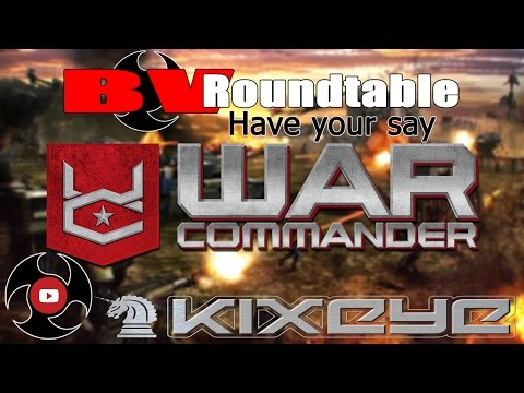 War Commander Roundtable S04Ep15