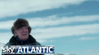 Fortitude | Extended Trailer | Starts Thursday 29 on Sky Atlantic