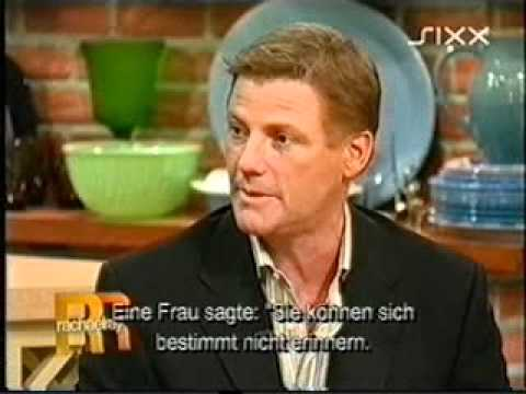 Doug Savant - Rachael Ray Show (2009)