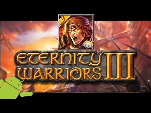 Eternity Warriors 3 Para Android